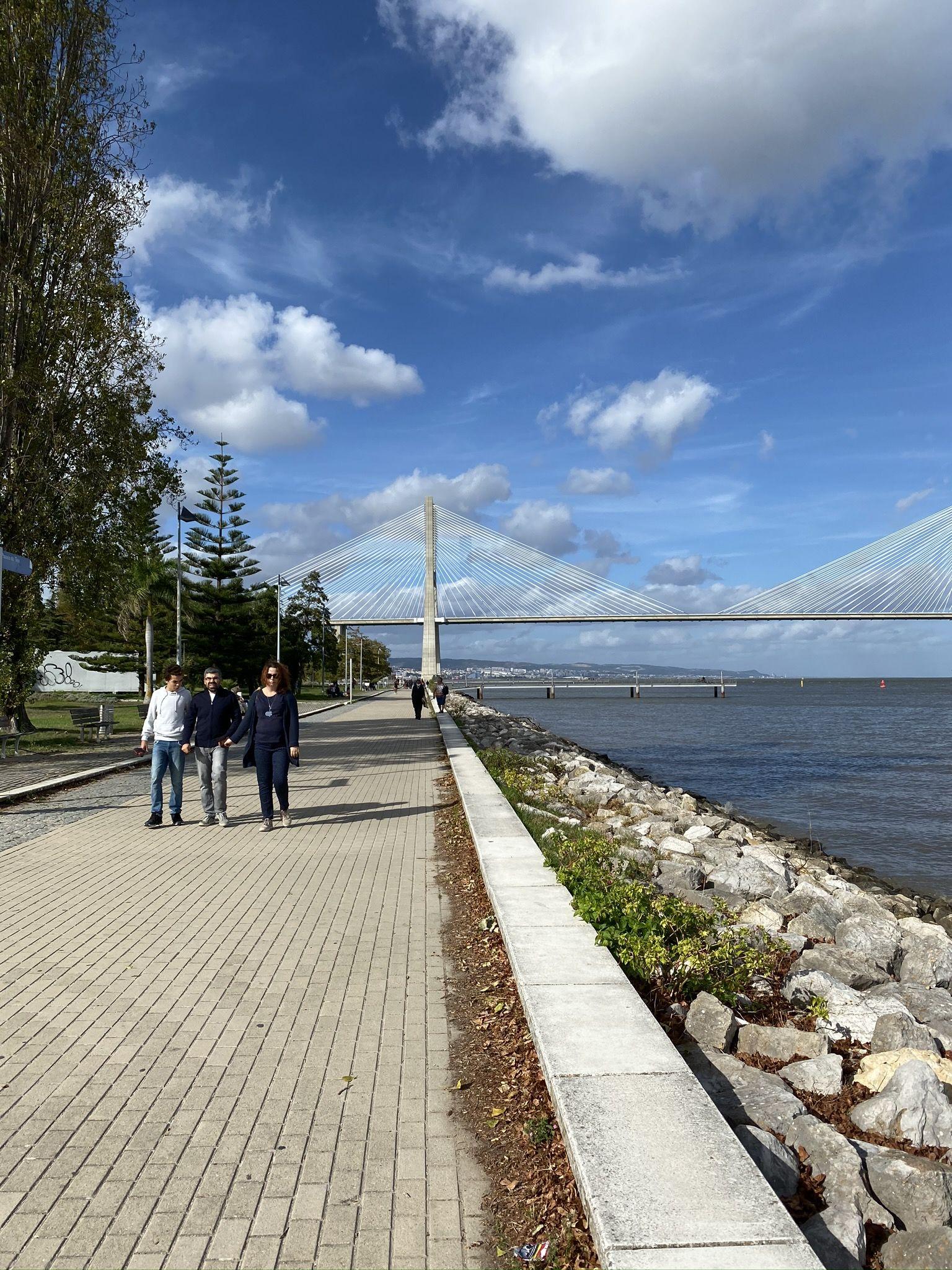 Park of Nations - Lisbon